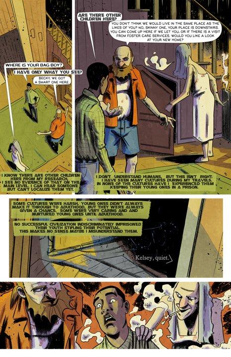 #Artist #Art #Eximius #EximiusNovel #Website #reading #writing #GraphicNovel #Superhero #Novel #amreading #amwriting #DifferentlyAbled #Inclusion #Diversity http://eximiusnovel.com/