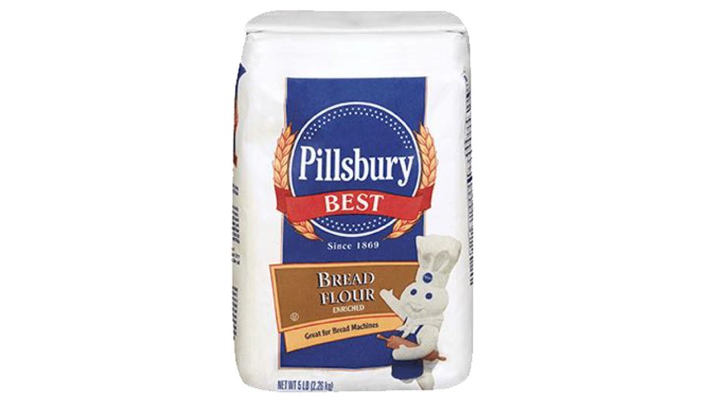 test Twitter Media - MORE FLOUR RECALLED: Check your home for recalled 5 lb. bags of Pillsbury Best Bread Flour; the flour may be contaminated with E. coli. Return recalled flour to the store or throw it away. Info to identify recalled flour: https://t.co/Ly4GCo2kID https://t.co/siBvTYNGRy