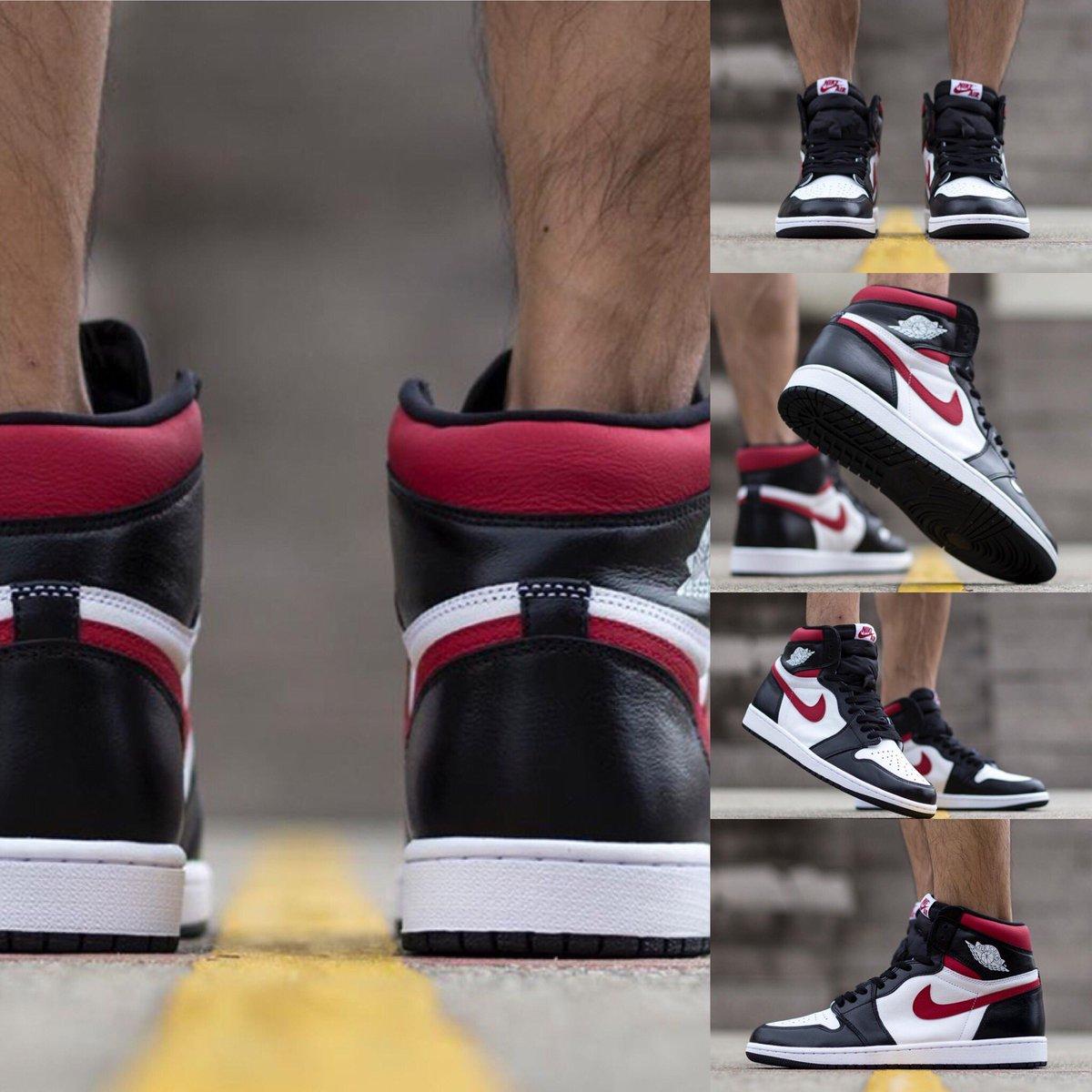 best website 9c088 cfbf5 On-Foot Look At The Upcoming Air Jordan 1 Retro High OG ...