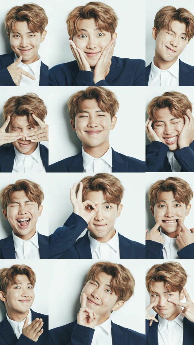 #WeSwoonForJoon nothing more swoon worthy than a human who is both self conscious and socially conscious, independent yet loyal, smart yet endearingly clumsy, respectful and obsequious, but strong and vocal. Thank you, Kim Namjoon @BTS_twt<br>http://pic.twitter.com/34FFP7PBM5