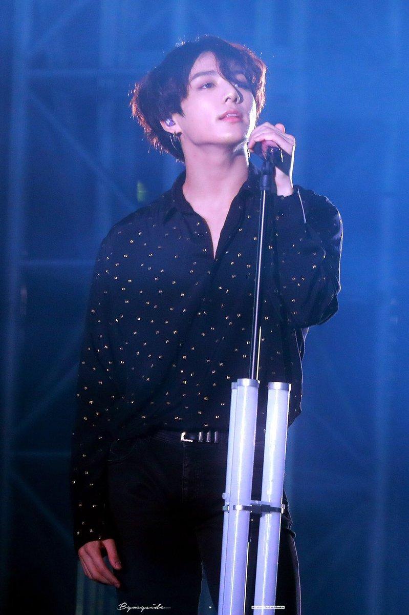 Did Jungkook Cut His Hair: Jungkook Long Hair Is So Beautiful, I Hope Be Doesn't Trim