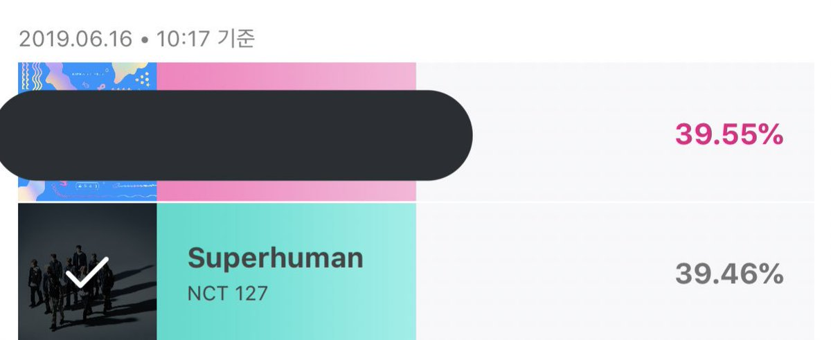 🚨 this is the last day of show champion pre-voting 🚨 please cast your vote if you haven't!
