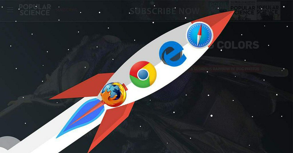 Speed up your web browser with 5 simple tips http://pops.ci/RG1wk1