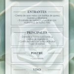 Image for the Tweet beginning: 🍽️ Hoy, 2❌ 1: ¡invita