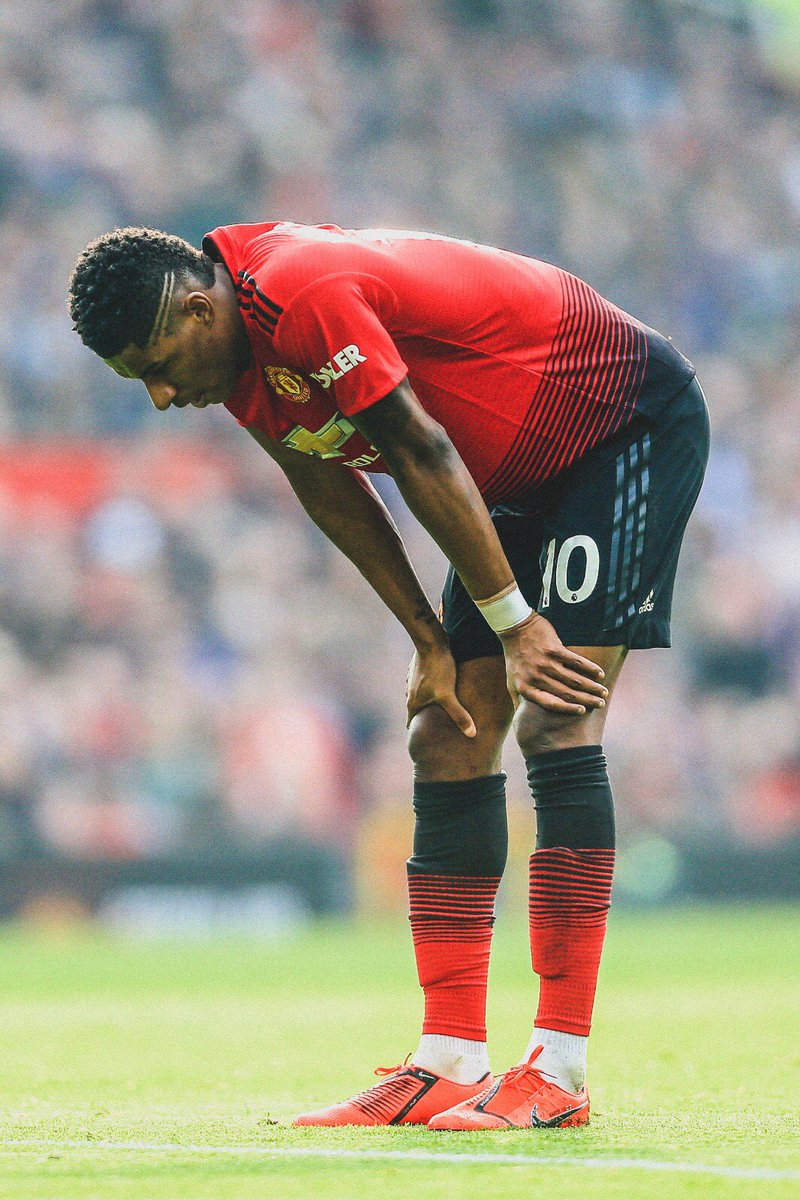 Marcus Rashford is holding out for a staggering £300,000 a week to sign a new deal at Manchester United. (Source: Sunday Mirror)