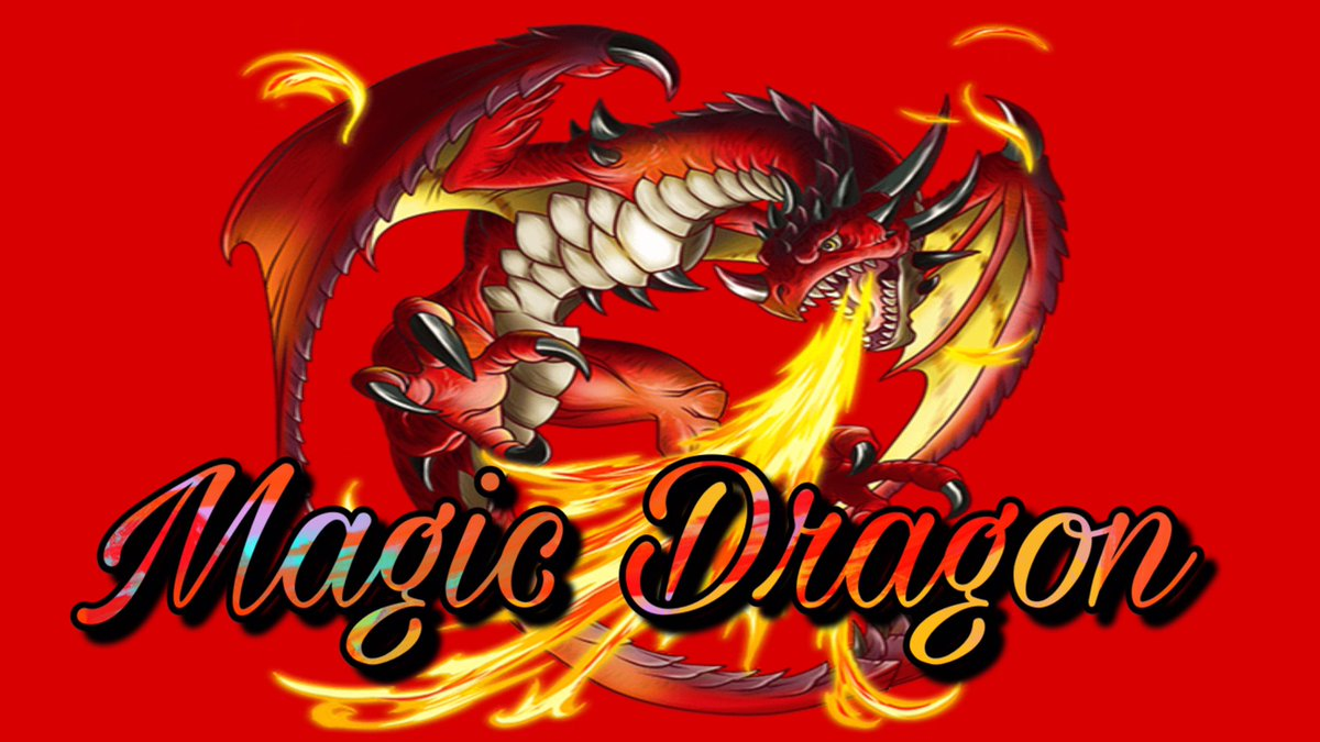 The Magic Dragon (@magicdragon_top) | Twitter