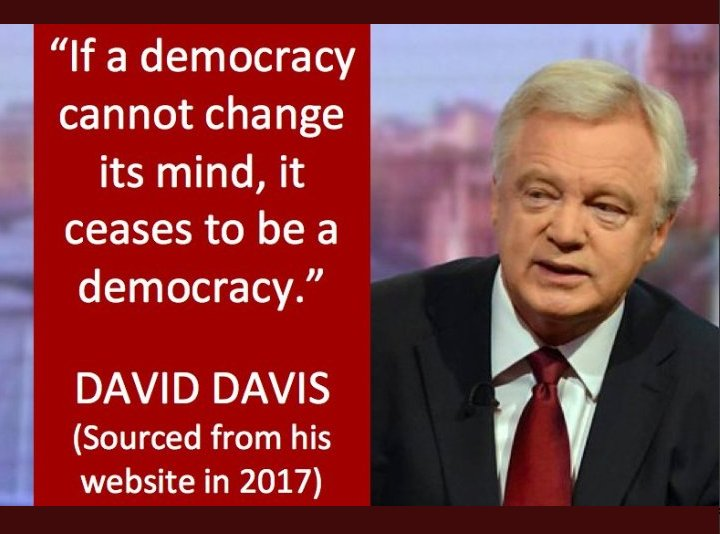 The people have changed their minds, hence we probably will #RevokeArticle50