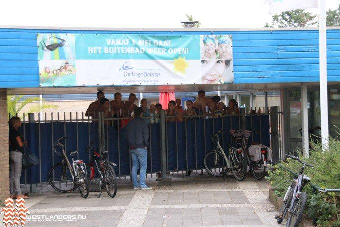 Zwembad De Hoge Bomen gaat op de schop https://t.co/BU72bQBrcI https://t.co/49djeacCK4