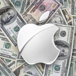 Image for the Tweet beginning: Apple Explores Purchase Of Intel's