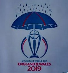 So The Inevitable... Was Always Going To An Uphill Battle Against The Elements. Its Better To Be Getting A Point Each And Both Teams Stay Unbeaten Instead Of Getting Injured In Rainy Out Field.Best Wishes For The Upcoming Matches. #INDvNZ #CWC19