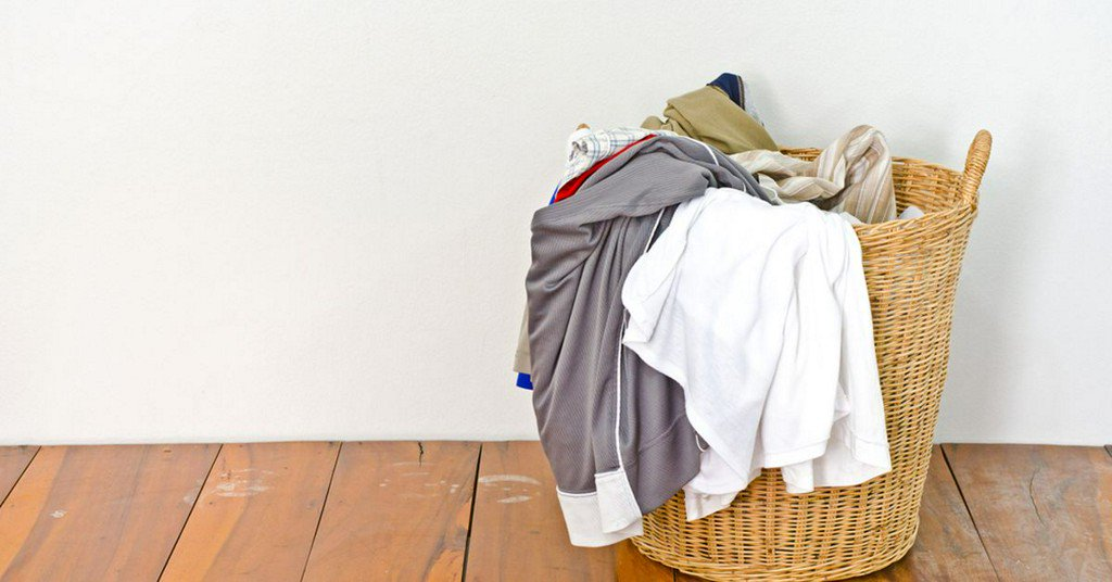 How to wash your clothes without wearing them out http://pops.ci/VkC9HD