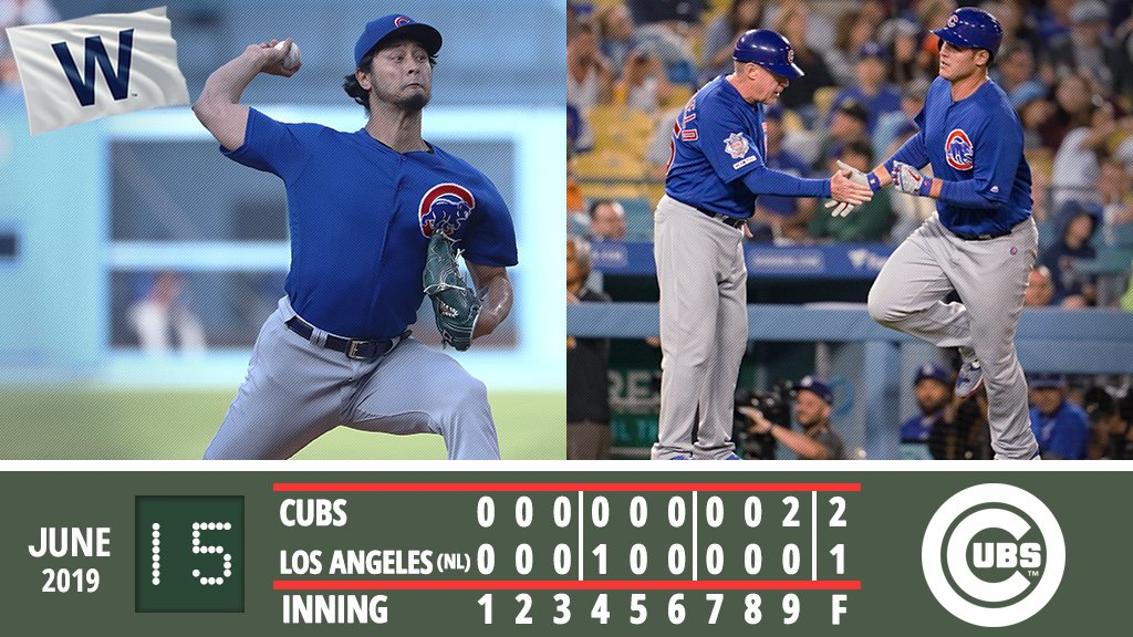 @Cubs's photo on Darvish