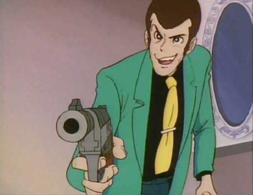 #Toonami #LupinThe3rd  which design of Lupin is the best?  Part 1 (green) Part 2 (red) Part 3 (pink) Parts 4 & 5 (blue)<br>http://pic.twitter.com/NdayUzU8Bt