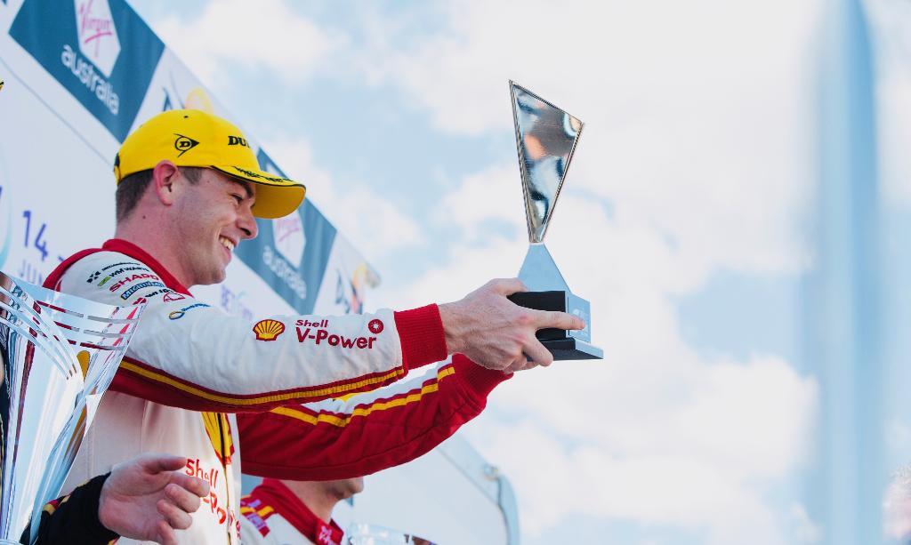@ShellMotorsport's photo on Triple Crown