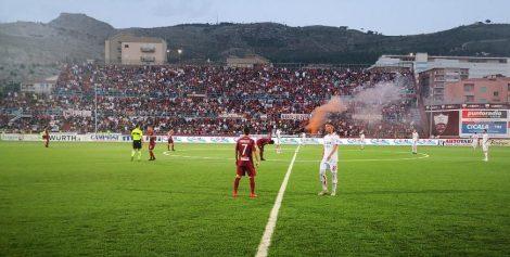 Il Trapani torna in serie B, promozione con paura in campo al provinciale - https://t.co/MyKxIZolAG #blogsicilianotizie