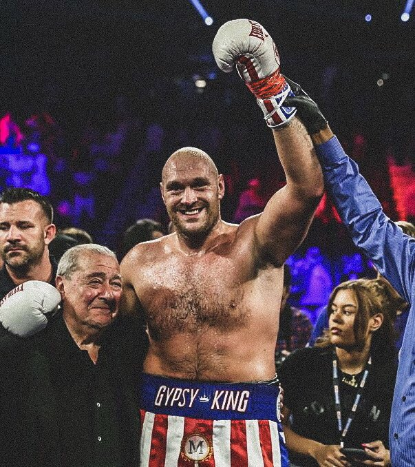 🇬🇧 @Tyson_Fury remains undefeated:  🥊 29 Fights 👊 20 KOs  ✅ 28 Wins  🤝 1 Draw ❌ 0 Defeats  🇺🇸 Won in United States  🇩🇪 Won in Germany  🏴 Won in England  🇨🇦 Won in Canada 🇮🇪 Won in Ireland  👑 Lineal Heavyweight Champion.