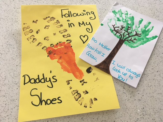 Happy Father's Day from Employers For Childcare - we hope you enjoy your special day and are truly spoiled by all your little and not so little ones!