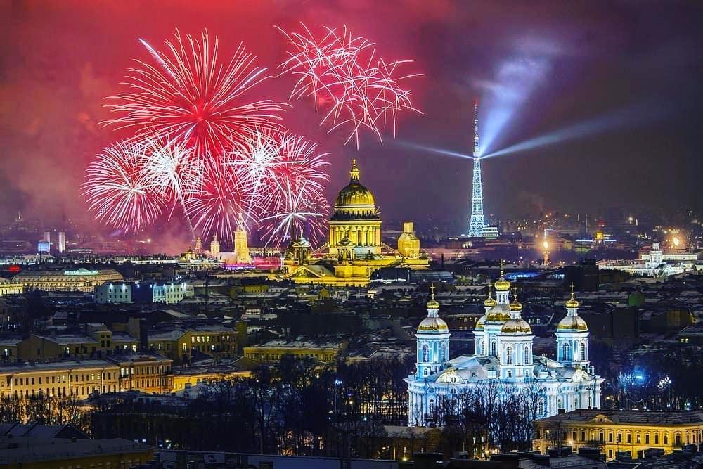 Поздравления в москве из другого города, ведьмы