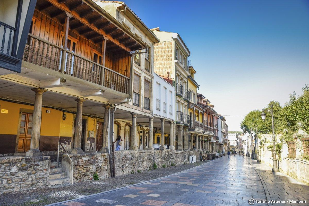 Nos vamos a  #Avilés... ¡Aquí las 10 mejores cosas que ver y hacer en esta hermosa ciudad! http://ow.ly/Uwsw50uDWoF