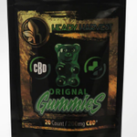 Heady Harvest 200mg CBD #Gummy_Bears #CBD Gummy Bears are the ideal way to consume #hemp in a convenient snack. Each pack contains 20 gummies, with a total of 200mg of #cannabidiol (CBD). Shop the selection of CBD Gummy from here: https://t.co/kzjfdVGwdk