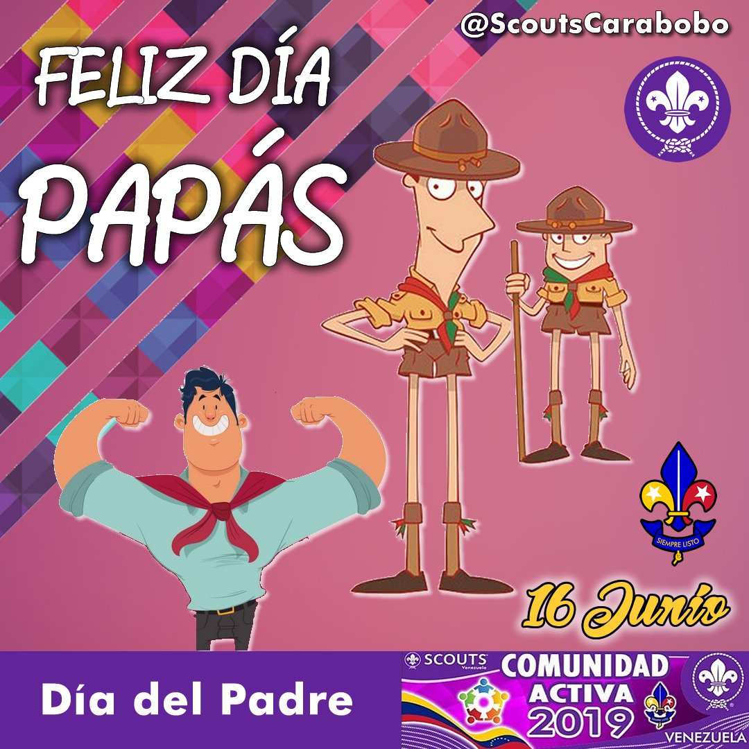 Grupo Scout Terepaima At Gsterepaima Twitter Profile And Downloader
