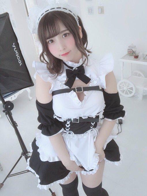 コスプレイヤー紗愛のTwitter自撮りエロ画像66