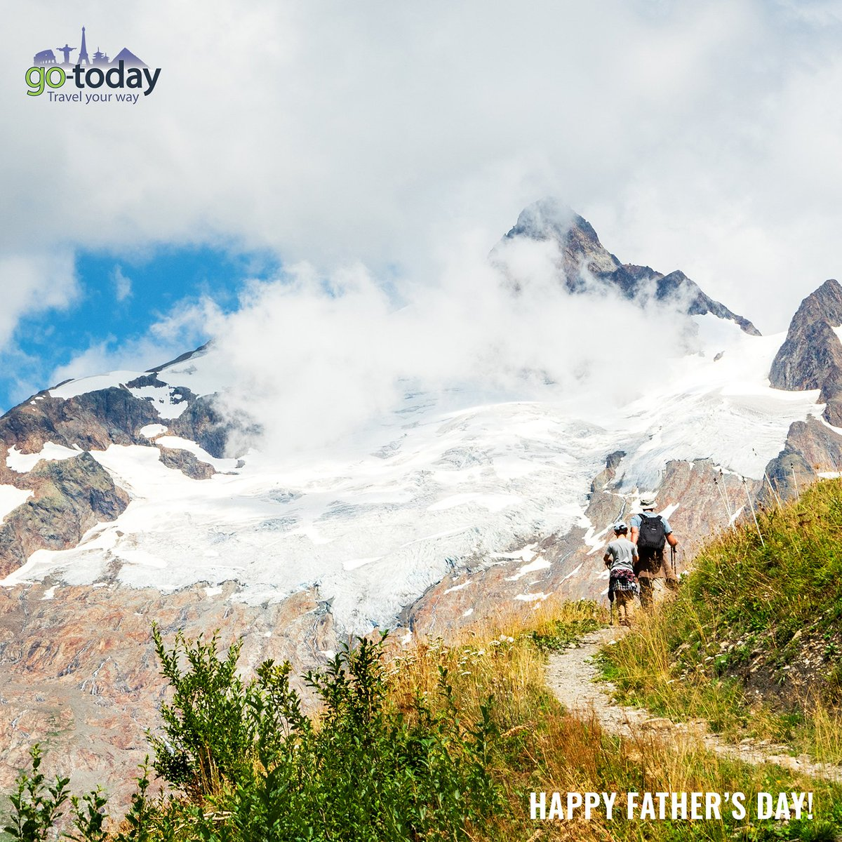 Happy Father's Day! https://t.co/nITHVHmZOI