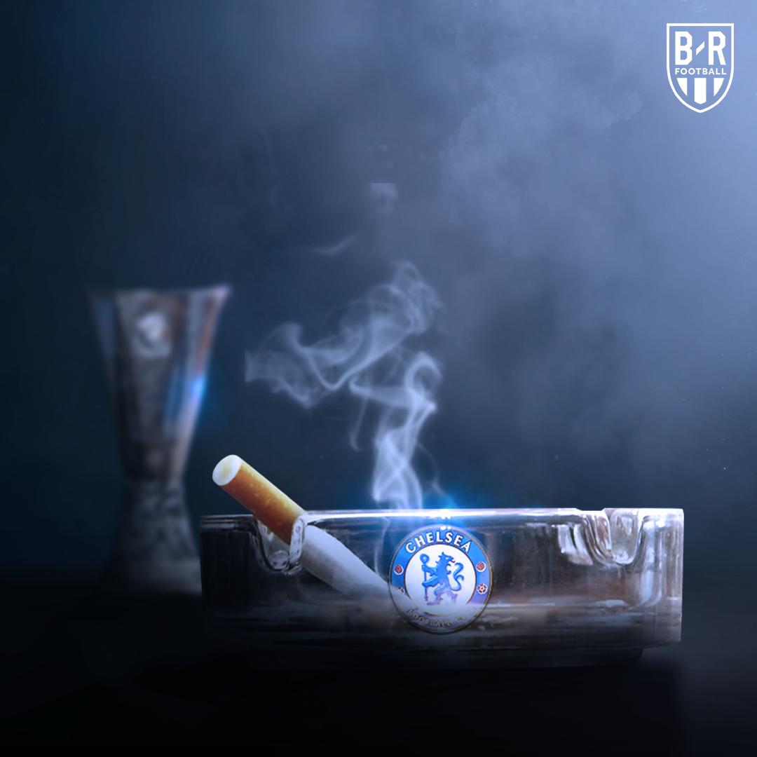 One Year Was Enough for Sarri