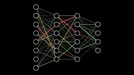 Credit Risk Prediction Using #ArtificialNeuralNetwork #Algorithm by @DataScienceCtrl |  #AI #MachineLearning #ML #ANN #NeuralNetwork #DataScience #BigData #Analytics #Analysis #Technology #Linearregression    http://bit.ly/2FTxNVf