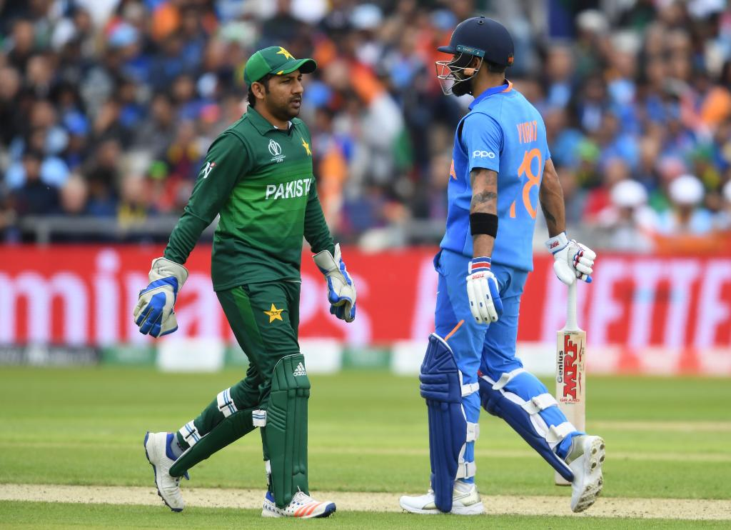 Since 1992, Yet another World Cup, Yet another Win for India - Pakistan crumbles to another Shameful World Cup defeat