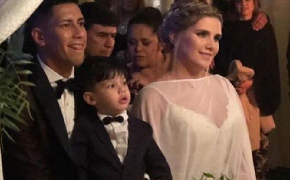 ¡SIGUE EL CLÁSICO REGIO! 😅  Maxi Meza y Javier Aquino se casan el mismo día  ➡ https://t.co/k1CwqH6lDV https://t.co/Yd8a7uSpW4