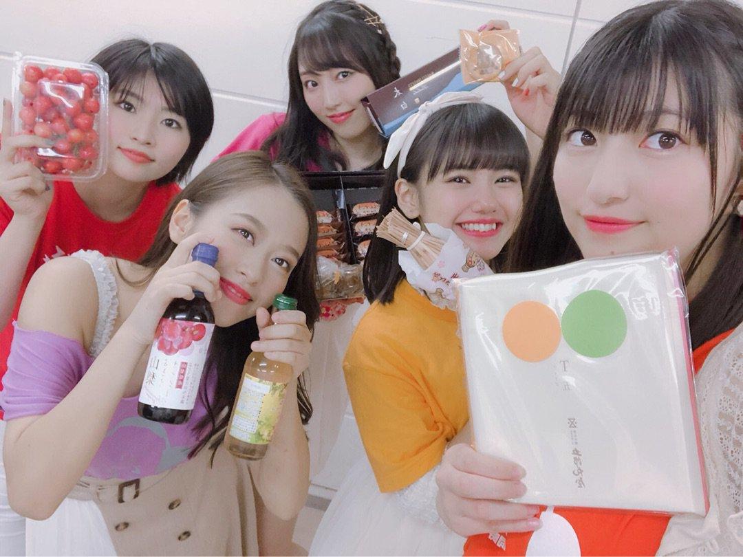 【10期11期 Blog】 皆様ありがとう!小田さくら:…  #morningmusume19