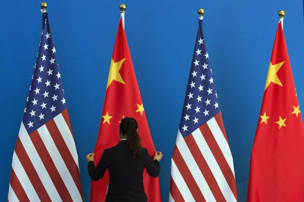 China prepared for long trade fight with the U.S.: party journal https://reut.rs/2WNByYM