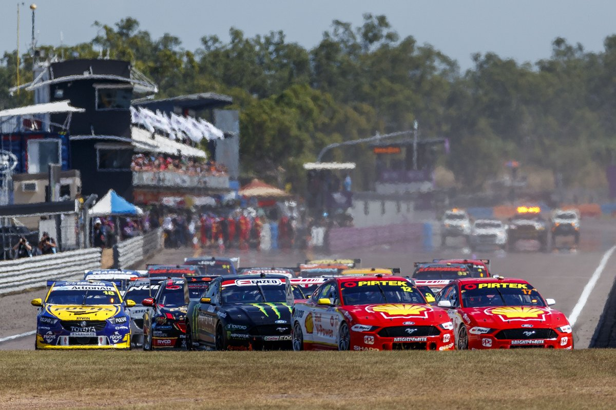 Who impressed and who disappointed at the BetEasy Darwin Triple Crown? #VASC