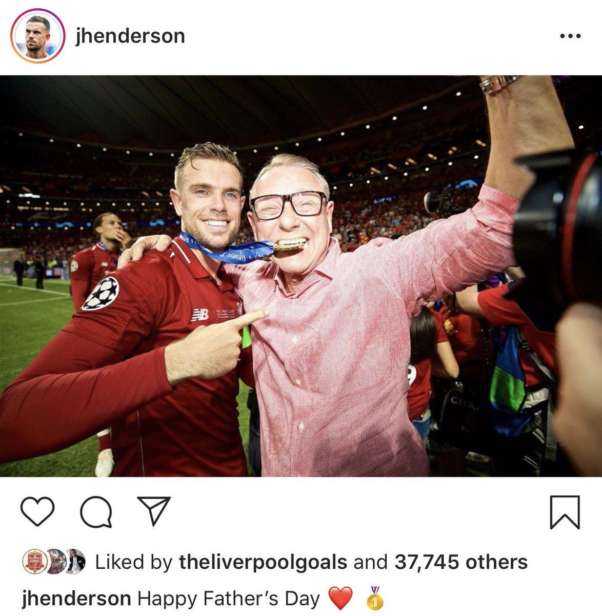 Hendo on Instagram. BOSS. 👊🔴🏆 https://t.co/NTDeLmxx3X