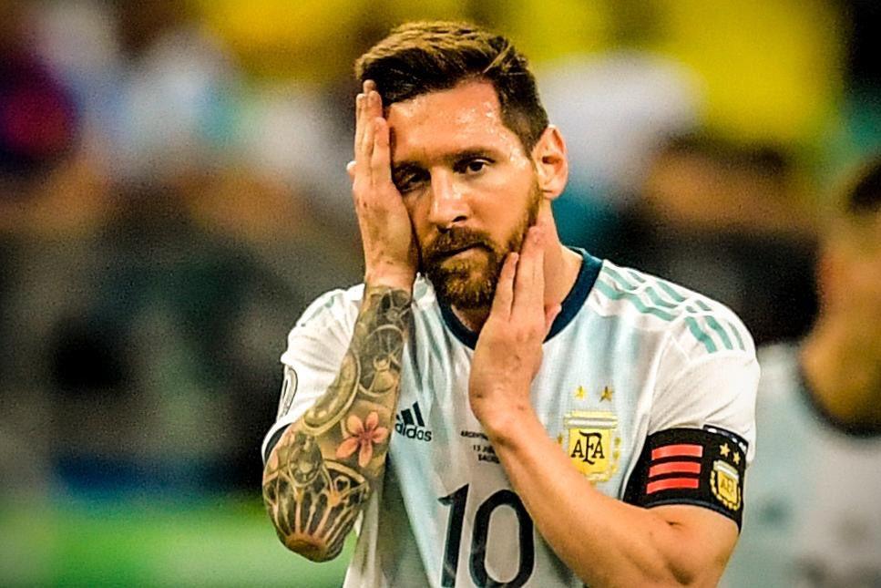 2 sélections différentes, 2 Top Player, 1 Champion du Monde. Les hommes mentent, pas les chiffres.