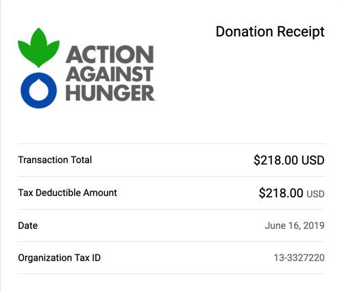 just made the donation from the profits we earned yesterday! happy belated birthday, hoseok! thank you for being our piece of peace 🥰