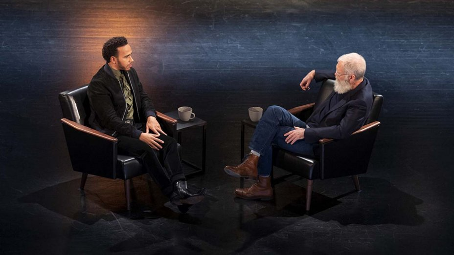 Formula One champion #LewisHamilton talks motor racing risks with David Letterman: If theres no danger, we wouldnt be doing it thr.cm/MAekq7