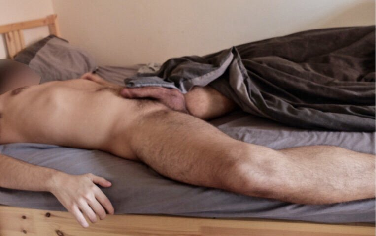 Big sleeping