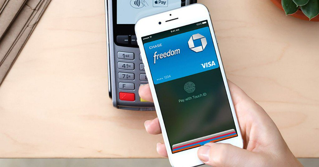 Here's how to pay for things with your smartphone http://pops.ci/dScOl2