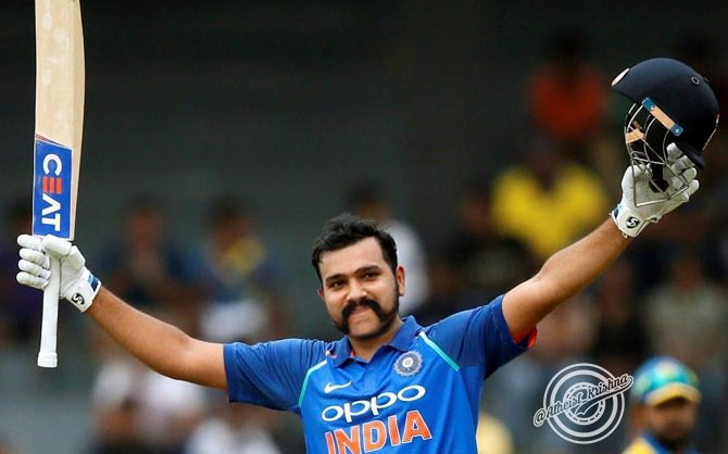 How Pakistani bowlers see Rohit Sharma right now. #IndiaVsPakistan #INDvPAK