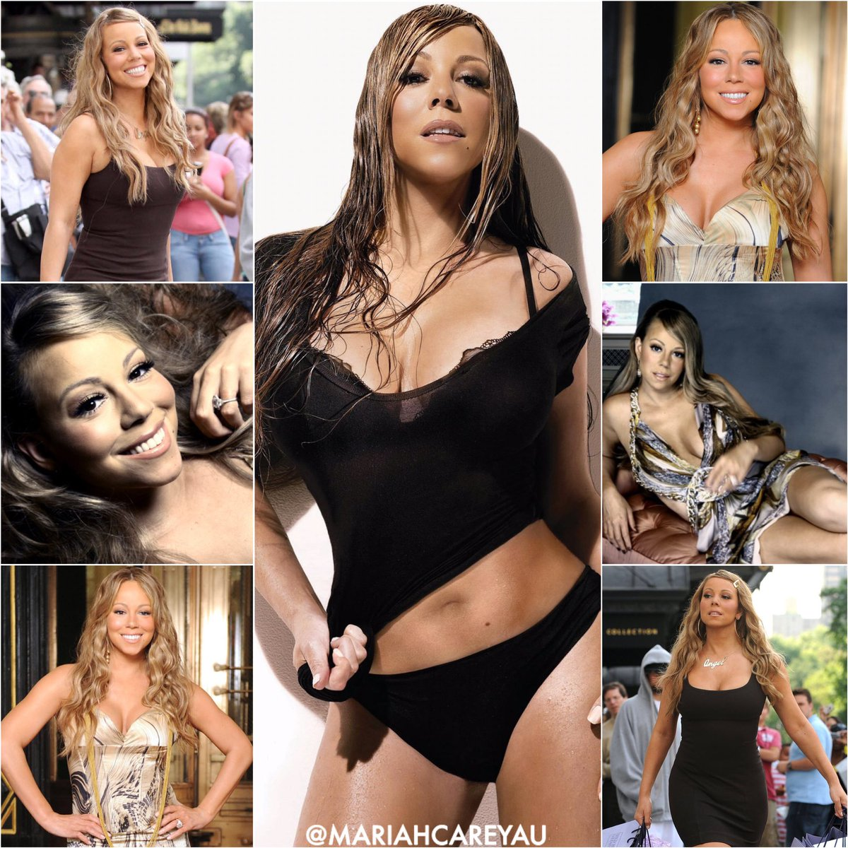 Happy 10th anniversary to @MariahCarey's worldwide hit, 'Obsessed'!  <br>http://pic.twitter.com/SlEBvS1448