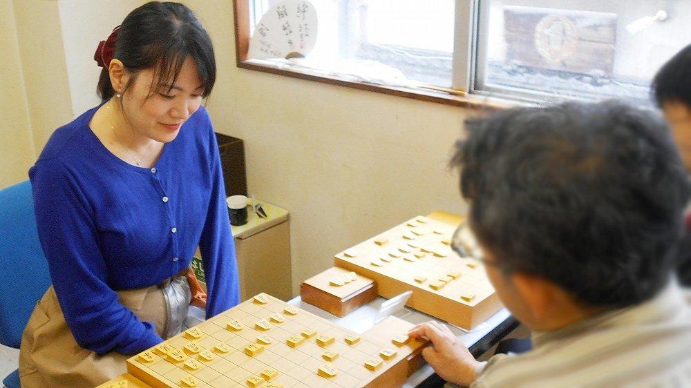 両国将棋センターさんの投稿画像