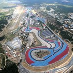 Next Sunday - back in the south of France at Circuit Paul Ricard 😍  #F1 #FrenchGP 🇫🇷