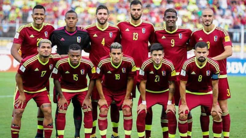 @PartidoPSUV's photo on Copa América