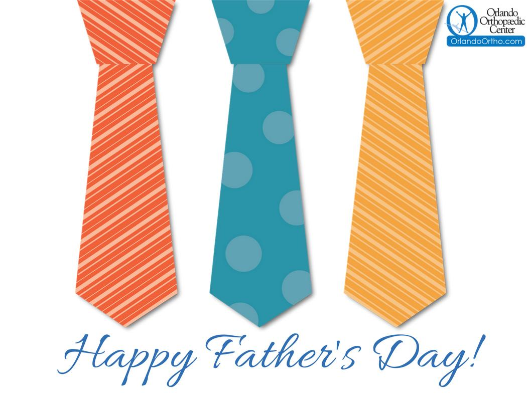 Happy Father's Day from our family to yours!