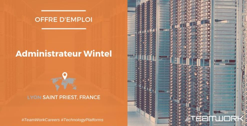 Image for the Tweet beginning: 🔎 #Recrutement Nous cherchons pour
