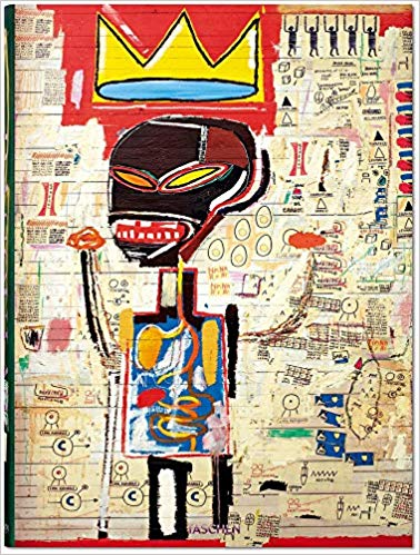 ژان میشل باسکیا فرزند خلف هنر مخفی است.۲۷ سال بیش تر عمر نکرد. از موفق ترین هنرمندان پس از مرگ هنر است. او هنر را خیابانی می خواست. باسکیا اندکی پس از رفتن یار قاتل هنر کهنش اندی وارهول در اوت ۱۹۸۸ پس از برگزاری یک نمایشگاه موفق در نیویورک به خاطر اوردوز درگذشت و به کلاب ۲۷ پیوست