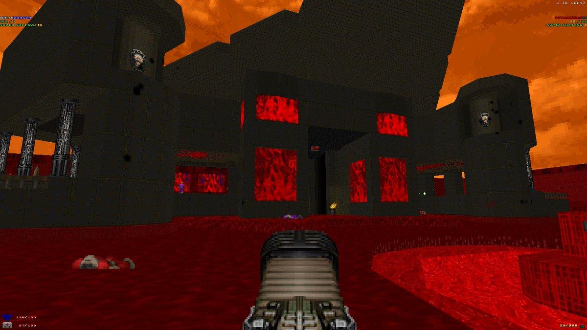 Doom Wad Download