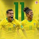 Image for the Tweet beginning: CAMISAS 11 & CRAQUES & ORGULHOS!  #SeleçãoBrasileira #GuerreirasDoBrasil